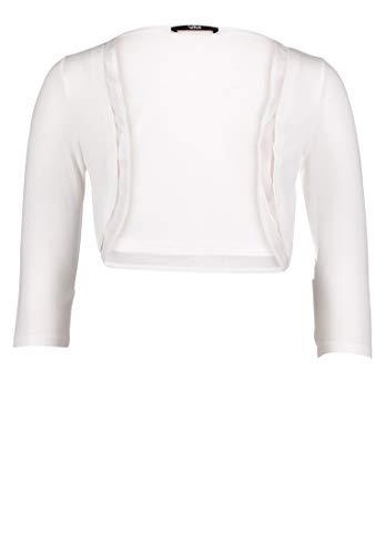 Vera Mont Bolero-Jacke Weiß, 36 Damen